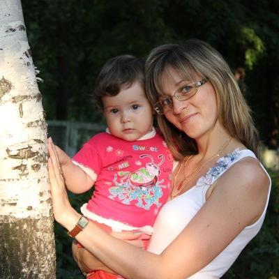 Татьяна Черкасова, 16 июня , Набережные Челны, id154694011