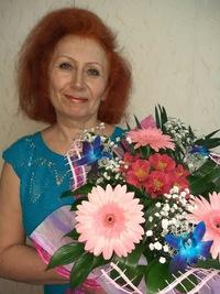 Наталья Андрейко (Кочегура)