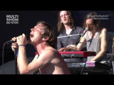 Cage The Elephant Live In Lollapalooza Brasil 2014