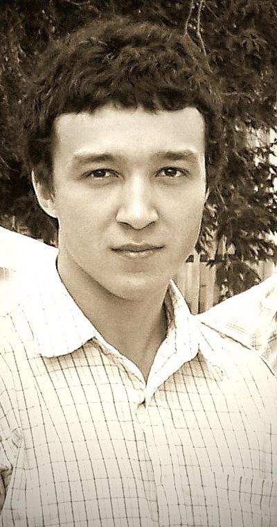 Robert Salihov, 9 ноября , Москва, id101949528