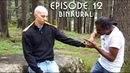 World's Greatest Head Massage 37 - Binaural - Baba the Cosmic Barber ASMR Barber
