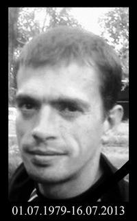 Roman Baranenkov, 1 июля 1979, Санкт-Петербург, id199092406