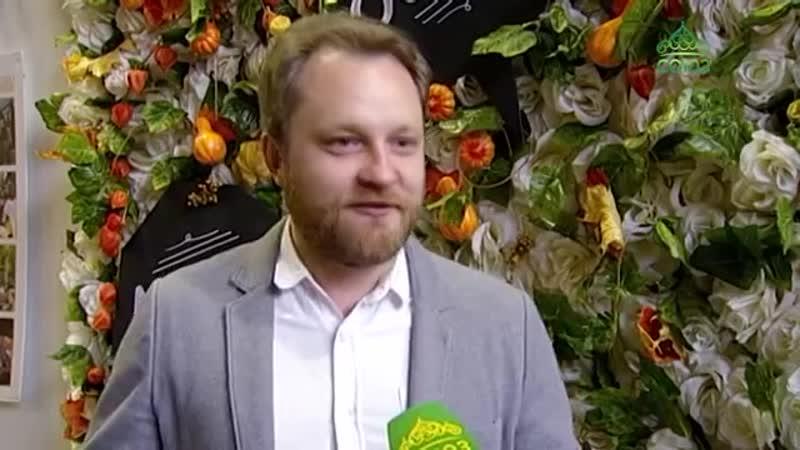 Международный православный фестиваль Артос открылся в Москве