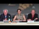 Cannes 2014 - DEUX JOURS, UNE NUIT : La conférence de presse