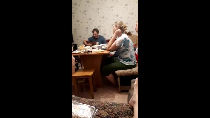 Оленька Белкина Live
