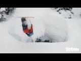 Way of Life Crash Reel | Аварии как образ жизни | Горные лыжи