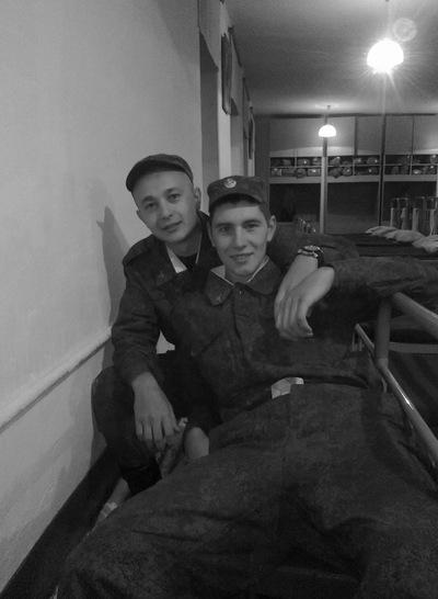 Тимур Ергазинов, 2 апреля , Соль-Илецк, id152980249