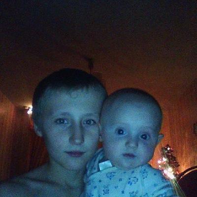 Дмитрий Лебедев, 28 февраля , Канск, id184700493