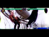 FURRY x M.R.HUMAN - Tekken God (prod. by stereoRYZE)