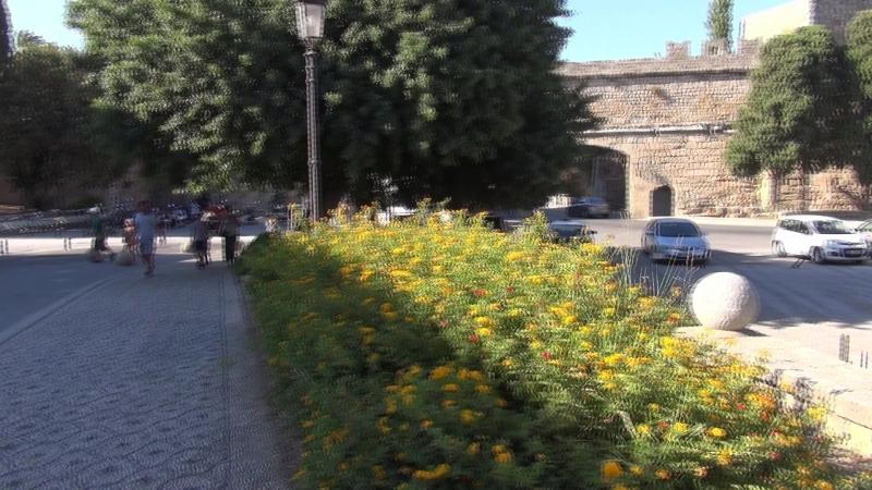00022 Rodos старый город