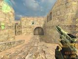 Counter-Strike 1.6 нубские катки