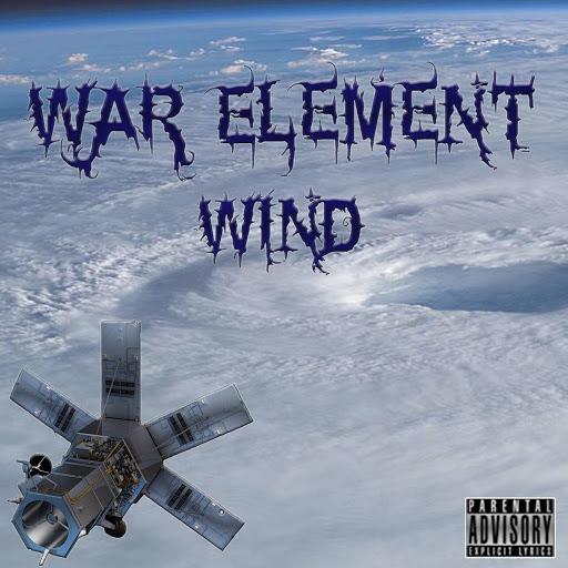 War альбом War Element Wind