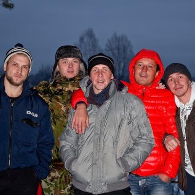 Алексей Ловягин, 31 декабря , Ростов-на-Дону, id67925209