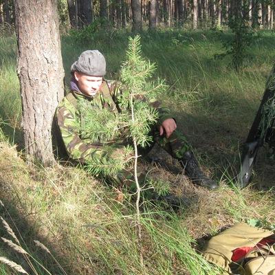 Кот Хардболист, 25 ноября 1992, Лубны, id192008101