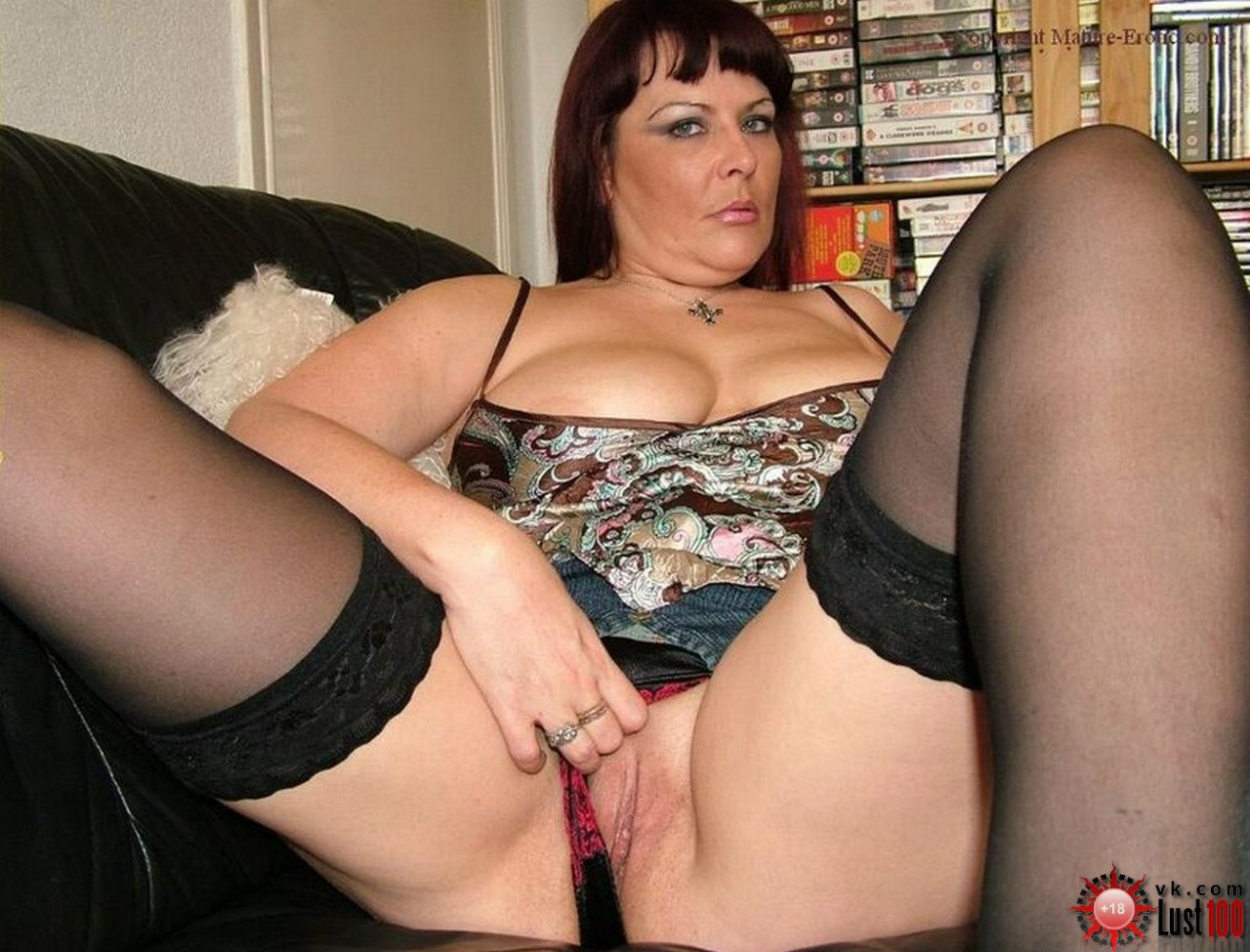 Порно галереи со зрелыми дамами женских