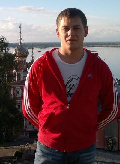 Михаил Шопин, 25 марта 1988, id58427893