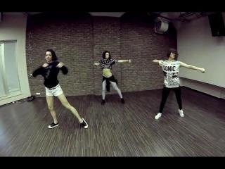 Beyonce - Partition | Jazz-funk | choreography by Yulia Aladko | Nebo Dance Stars