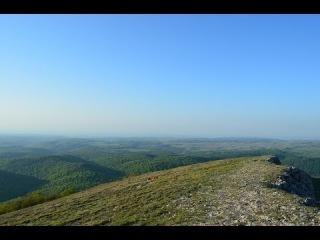 Караби яйла, самое большое плато Крыма / Karaby jajla the biggest plateau in Crimea
