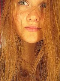 Ania Volkova