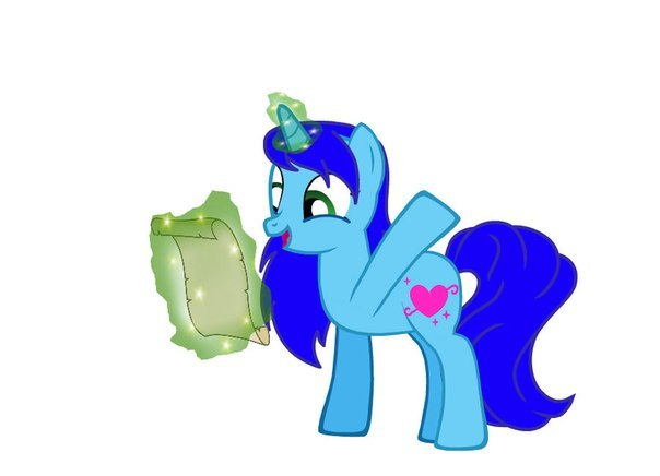 Как сделать пони в стиле найтмер мун от элли стюарт - Техносвет