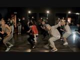 Alexey Simba Hip-Hop Choreo