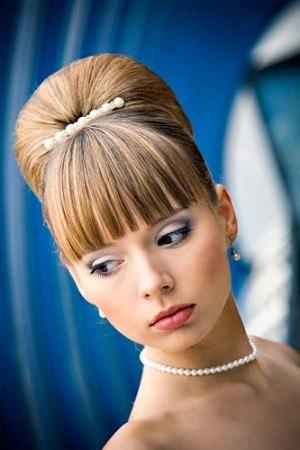 Галерея свадебных макияж