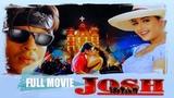 Индийский фильм Азарт любви  Josh (2000)  Шахрукх Кхан, Айшварья Рай, Шарад Капур