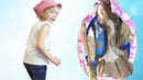 Lina and Magic Mirror To Fairy World /Лина попала в Зазеркалье. Берендеево царство
