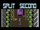 Split Second Redux — почти новый скролл шутер для Commodore 64
