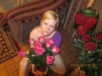 Наталья Лутченко, 27 августа 1977, Каневская, id41276608
