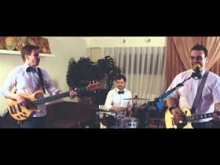 ВиаЛето Видели ночь (cover) Live