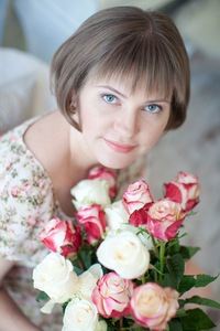 Екатерина Сметанникова