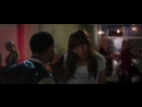 Ханна напилась в клубе - Пятьдесят оттенков черного 2016 - Момент из фильма