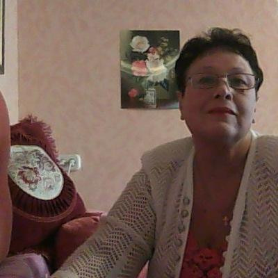 Нина Яковлева, 12 декабря , Новокузнецк, id174016531