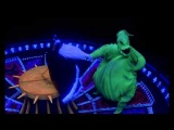 The Nightmare Revisited HD Tiger Army - Oogie Boogie's Song