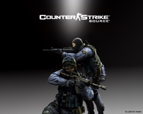 Counter-Strike: Source v.1.0.0.67 + Автообновление + Patch + No-Steam 2011