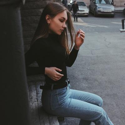 Кристина Школьникова
