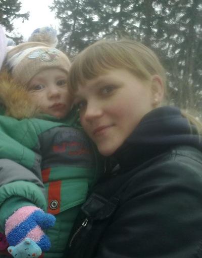 Екатерина Сычёва, 30 сентября , Большая Мурта, id162743323