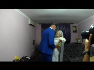 свадьба Наташи начало