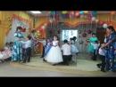 Выпускной танец с родителями