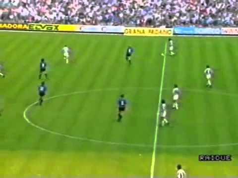 1989-1990 Inter vs Juventus 2-1