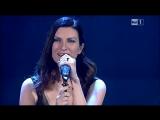 Questa notte ci salutiamo con... - Laura Pausini La Donna dalla Voce di Velluto