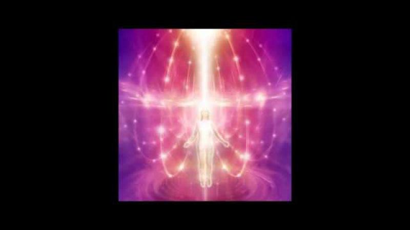 Уроки вознесения. Урок 11. Эль Михаил Небодонский. Рождение Божественного Ребенка
