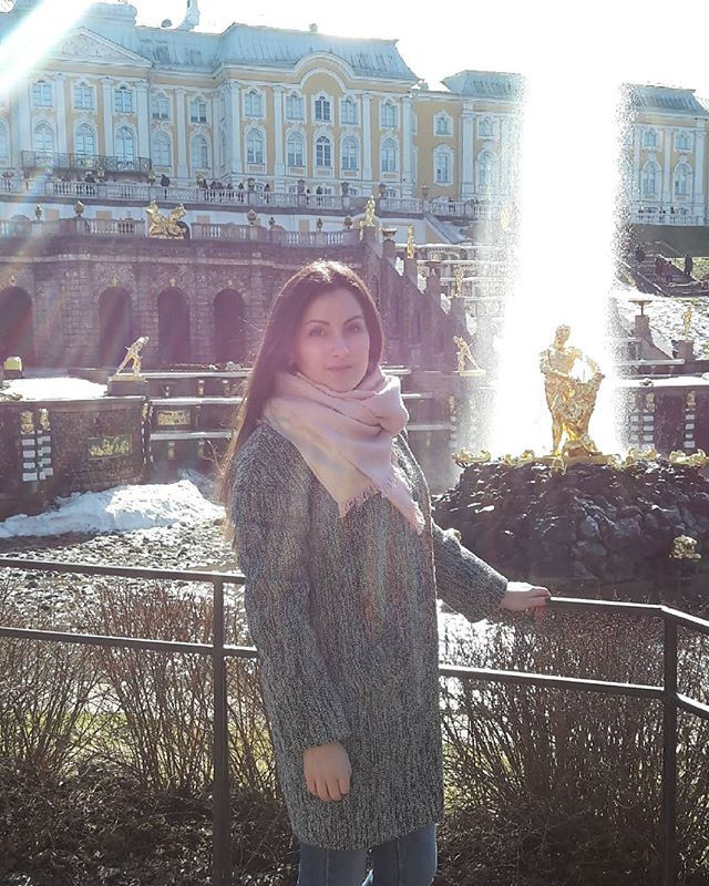 Варвара Ковынцева | Москва