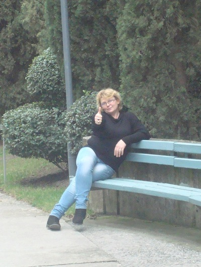 Таня Иванько