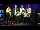 [ENG SUB] FULL HD BTS at GRAMMY Museum Full Conversation