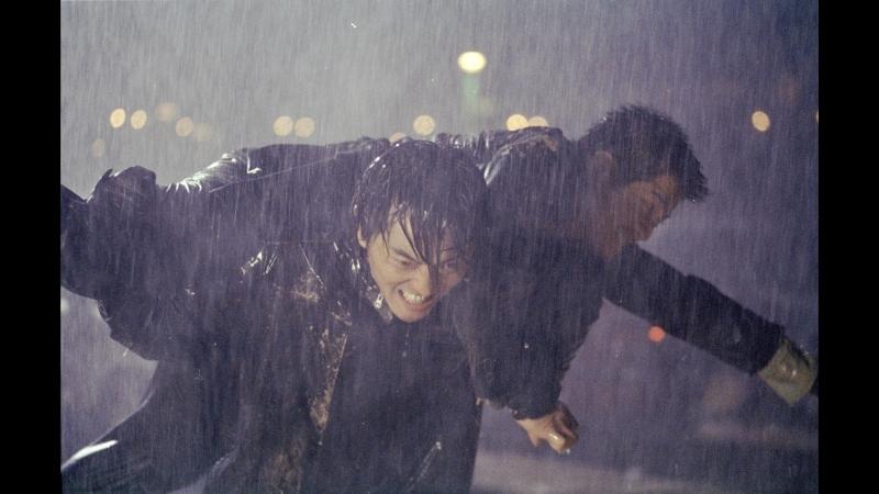 Героический дуэт / Героическое трио / Heroic Du / Shuang xiong(2003)