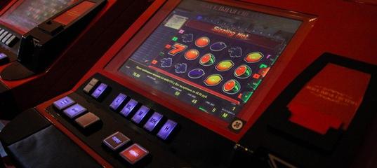 Разбой на игровые автоматы в абакане фильмы про онлайн казино
