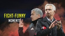 Jose Mourinho ● The Most Badass Manager Ever | Fight and Funny Moment