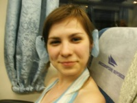 Ольга Леонова, 14 мая , Санкт-Петербург, id5755343